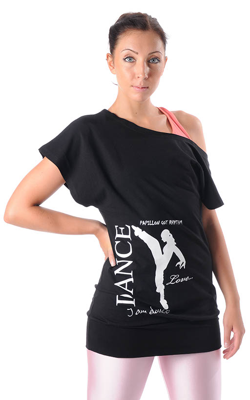 tanzen top damen