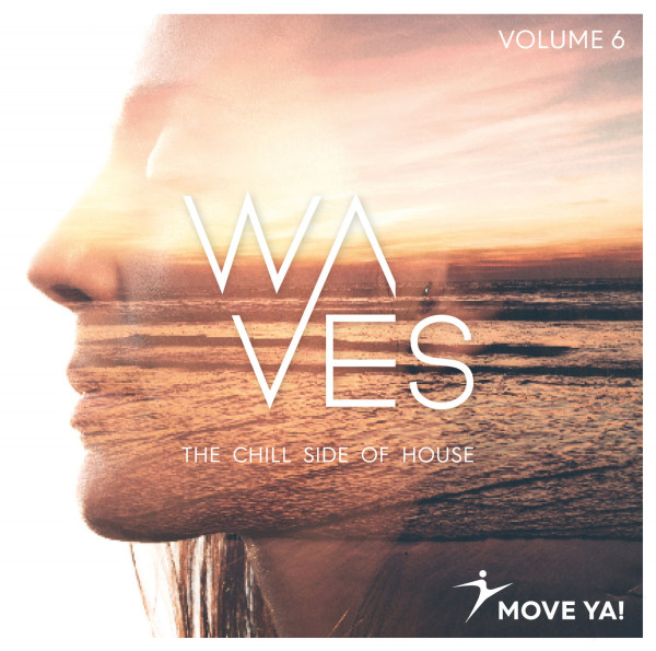 Waves Vol. 6 - The Chill Side Of House