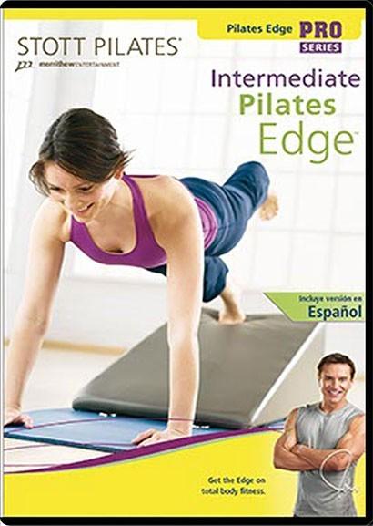 STOTT PILATES® Intermediate Pilates Edge (TM)