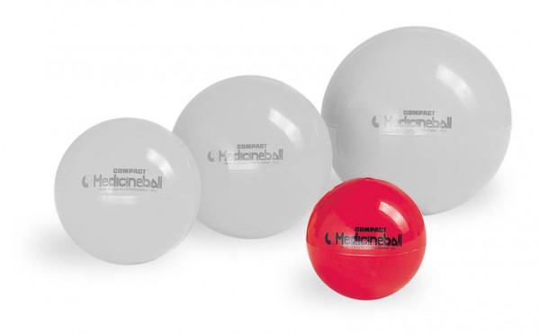 Original Pezzi® Compact Medizinbälle 1 - 5 kg