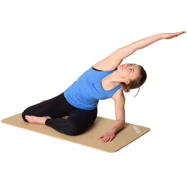 OLIVER Gymnastikmatte 120 (120x60x1cm)