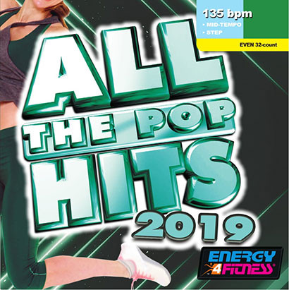 All The Pop Hits 2019