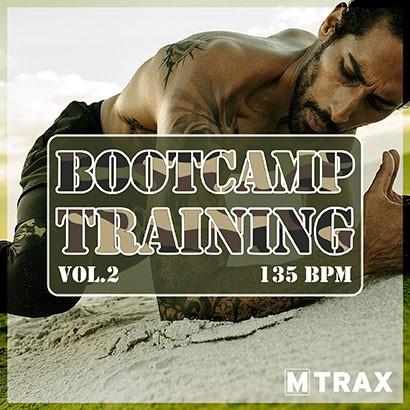 Bootcamp Training Vol. 2