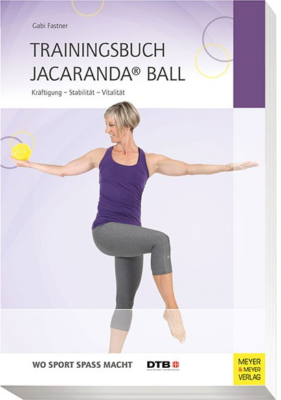 Trainingsbuch Jacaranda® Ball
