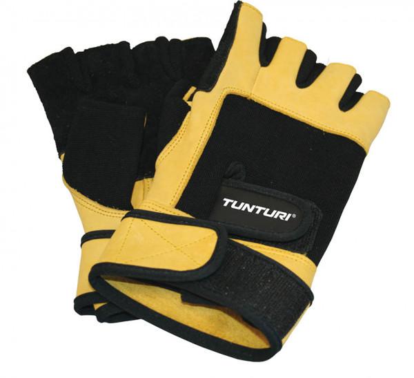 Fitness-Handschuhe HIGH IMPACT