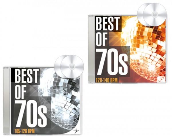 Best of 70s & Best of 70s Sparpaket