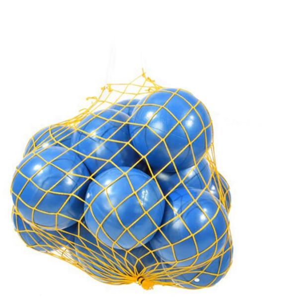 16x KAWANYO Mobilityball 22cm Ø plus Ballnetz
