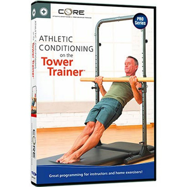 STOTT PILATES® Athletic Conditioning the Tower Trainer