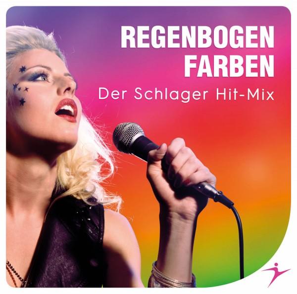 Regenbogen Farben - Der Schlager-Hit-Mix