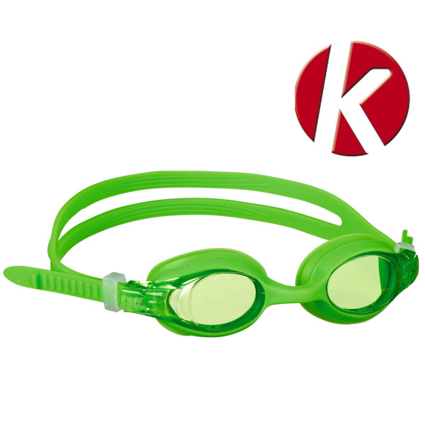 Beco Kinderschwimmbrille Catania 4+