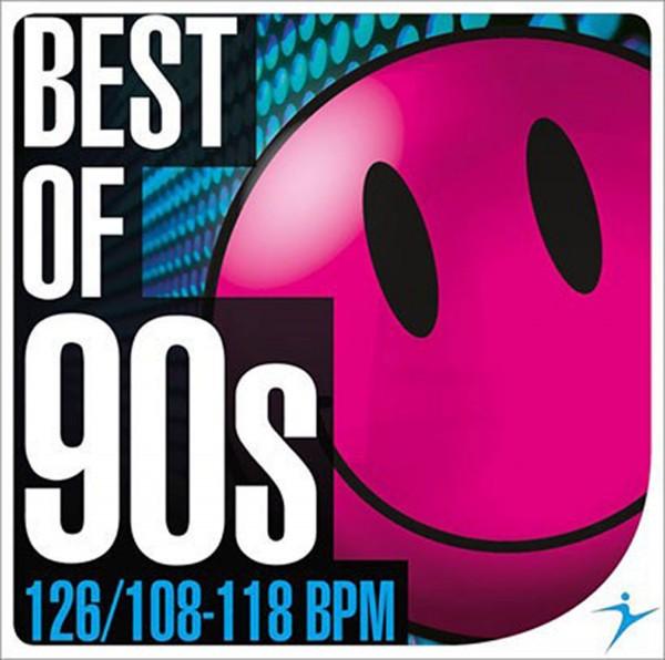Best of 90s - Toning 126/108-118BPM