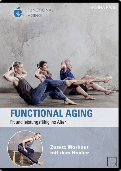 DVD - Functional Aging