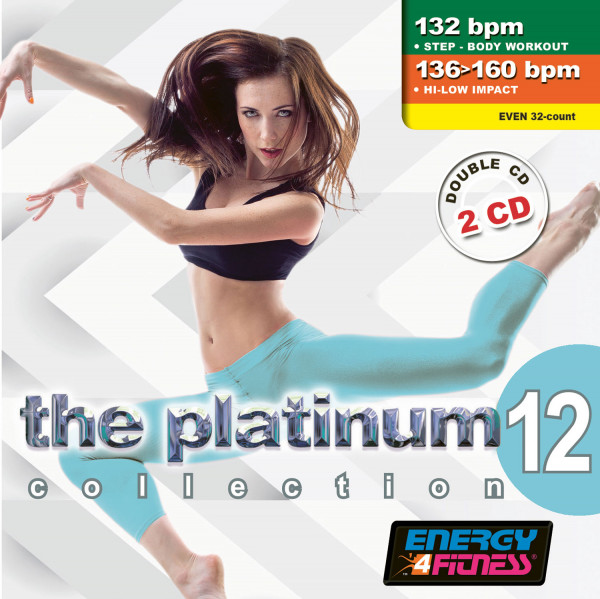The Platinum Collection 12