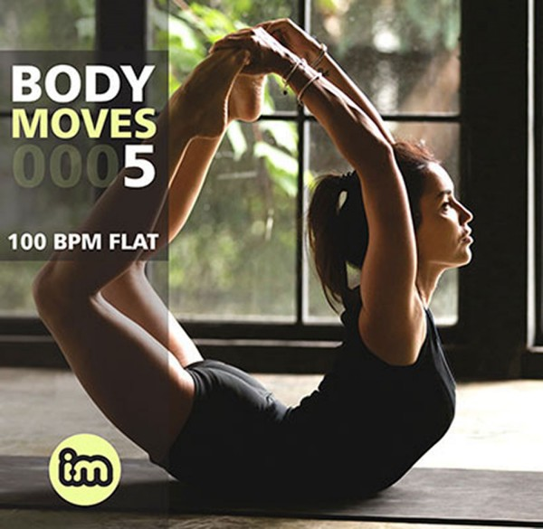 Body Moves #5