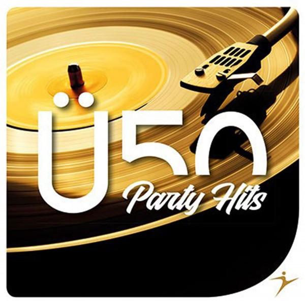 Ü50 Party Hits