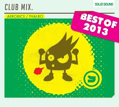 Clubmix Best of 2013
