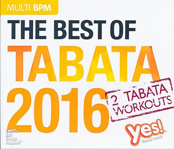 The Best of Tabata 2016