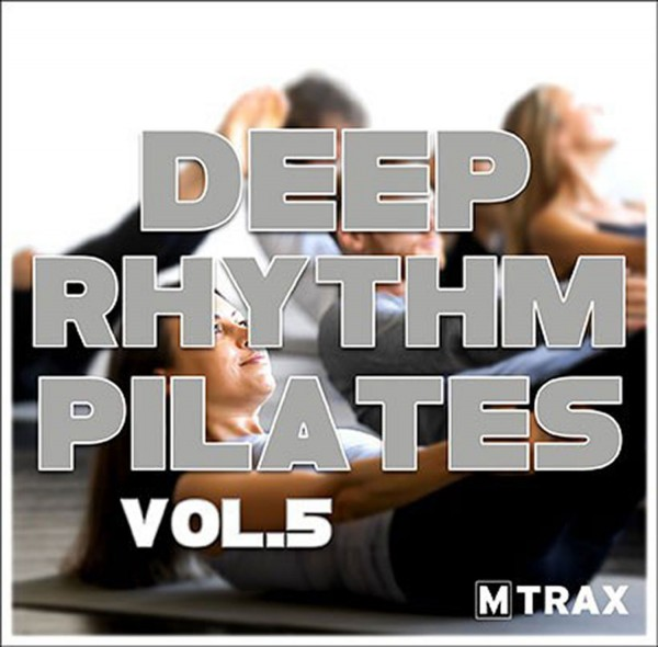 Deep Rhythm Pilates Vol.5
