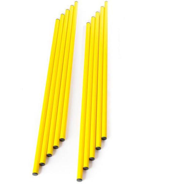 KAWANYO Koordinationsstange 100 cm - 10er Pack