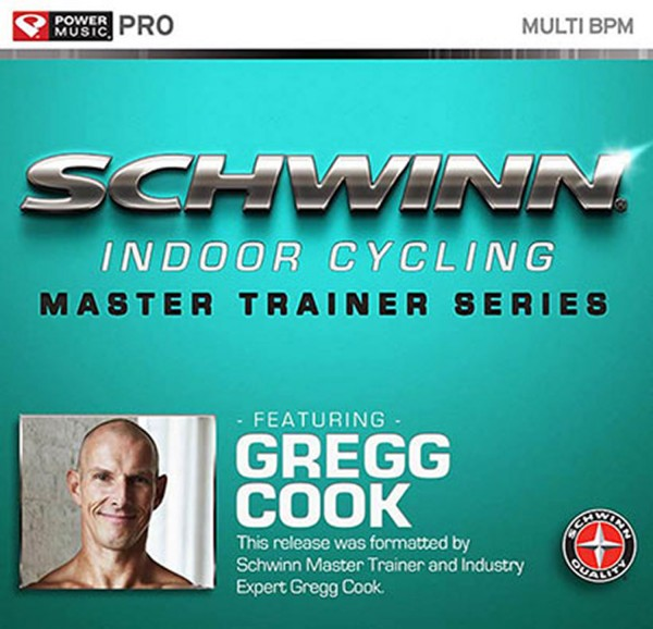 Schwinn - Indoor Cycling Master Trainer Series feat. Gregg Cook