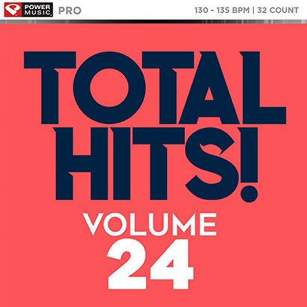 Total Hits! Vol.24
