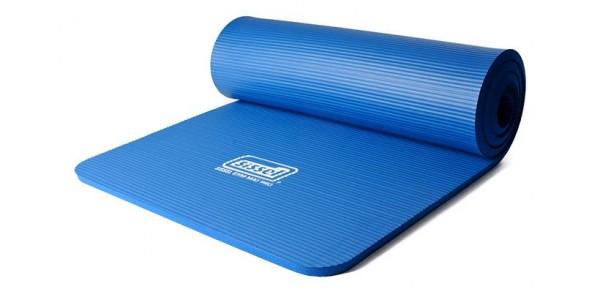 SISSEL® Gymnastikmatte Professional XL (180x100x1.5 cm)