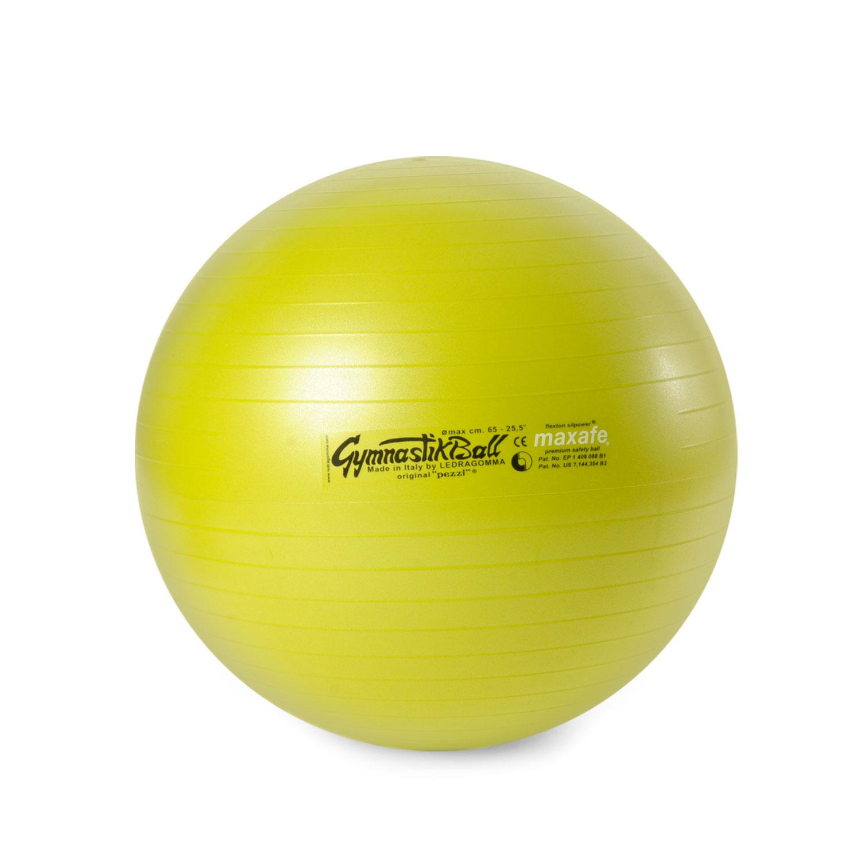 c790bfd60193b Original Pezzi® Gymnastikball MAXAFE - Sonderedition online bestellen! »  sportlaedchen.de ®