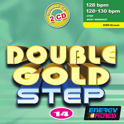 Double Gold Step Vol.14