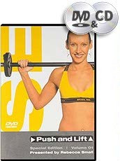 MTRAX Push and Lift Special Edition 01 - DVD & CD