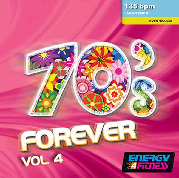 70's Forever Vol.04
