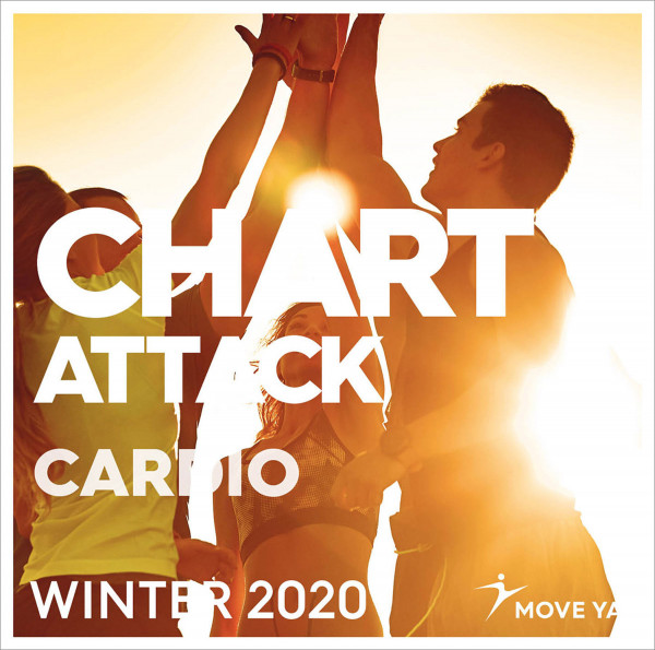 Chart Attack Winter 2020 Cardio