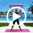 Barbara Becker Fitness Komplett-Set mit BellaBambi®