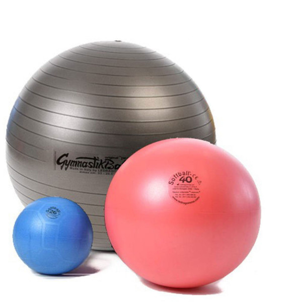 Original Pezziball MAXAFE 3er Ball Kombi