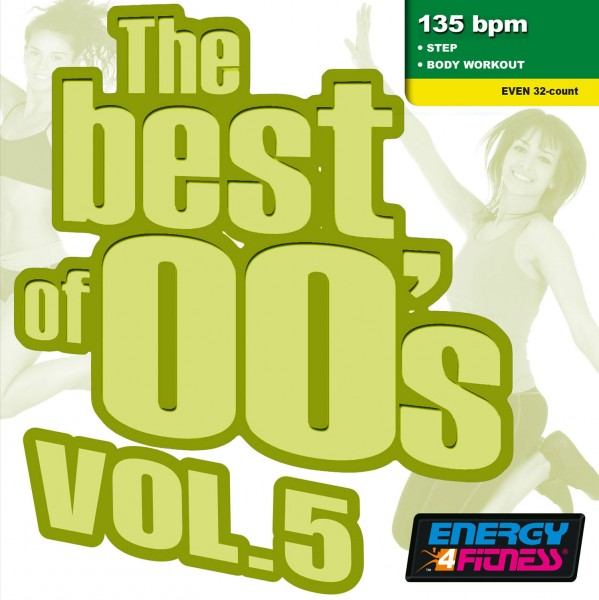 The best of 00´s Vol.5