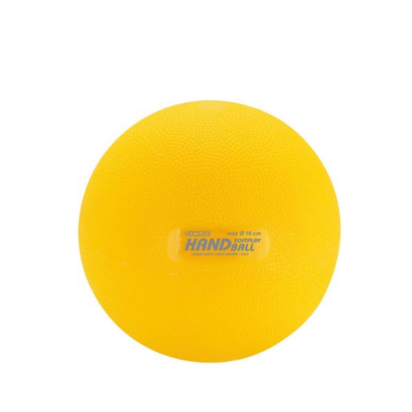 Gymnic Softplay Handball 180 g