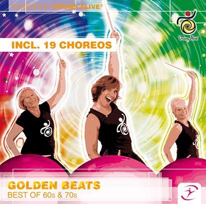 Golden Beats 1 - Best Of 60s & 70s