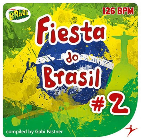 Fiesta do Brasil #2 (126 BPM)