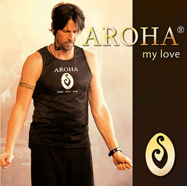 Aroha - My Love