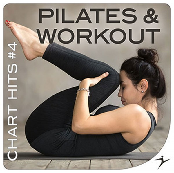 Pilates & Workout Chart Hits #4