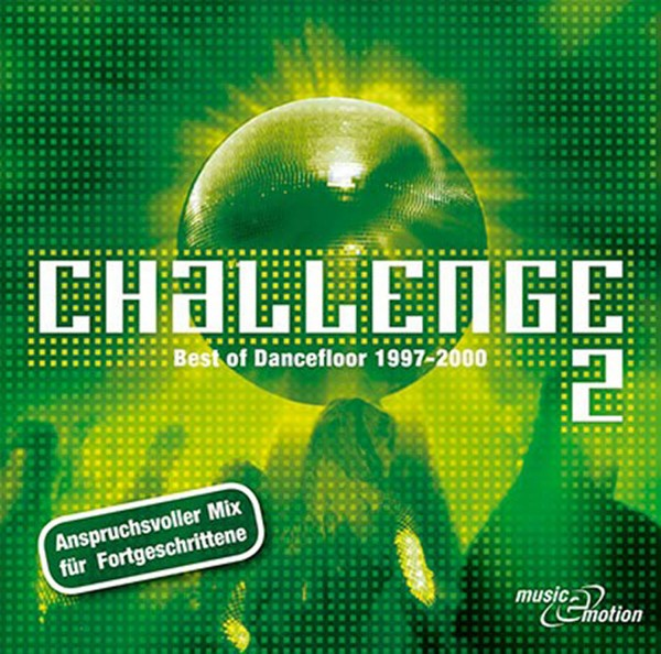 Challenge 2 - Doppel CD
