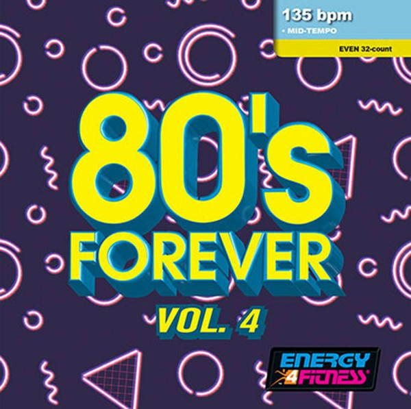80's Forever Vol.04