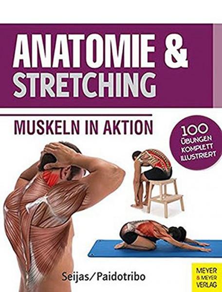 Anatomie und Stretching