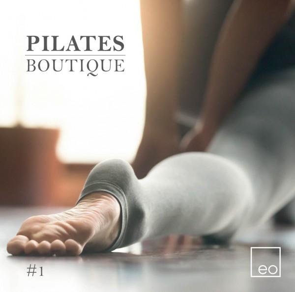 Pilates Boutique #1