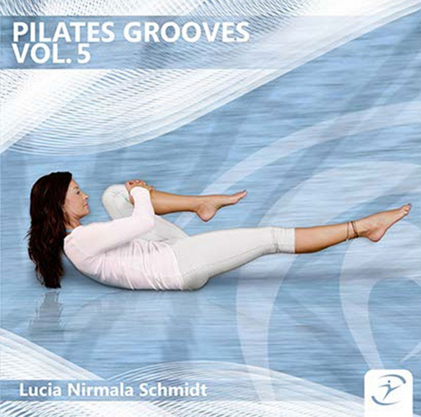 Pilates Grooves Vol.5