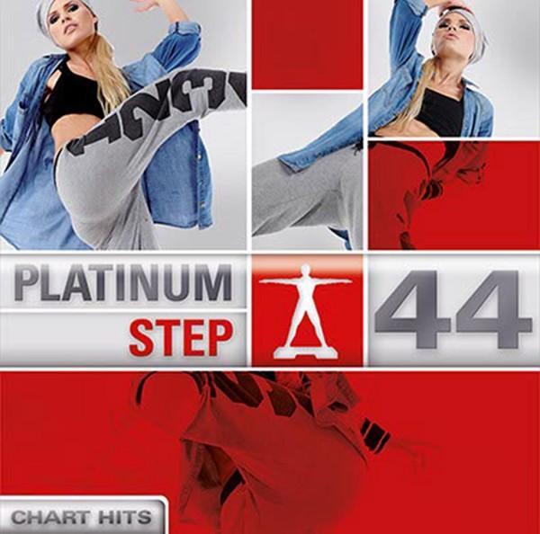 Platinum Step 44 Chart Hits