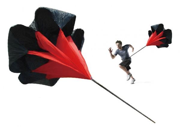 Marcy Speed Fallschirm