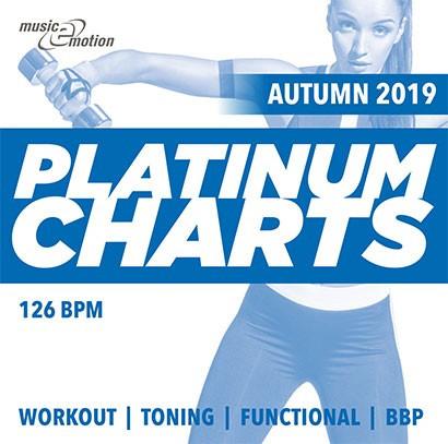 Platinum Charts Workout - Autumn 2019