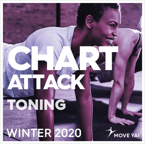Chart Attack Winter 2020 Toning