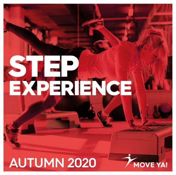 Move Ya! Step Experience Autumn 2020