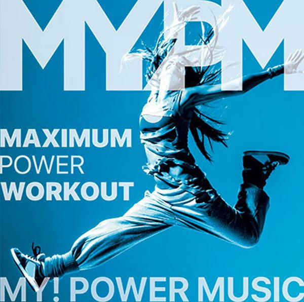 Maximum Power Workout #1